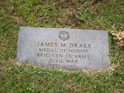 James Madison Drake