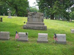 Adoniram Judson Clark