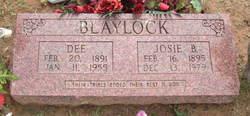 Dee Blaylock