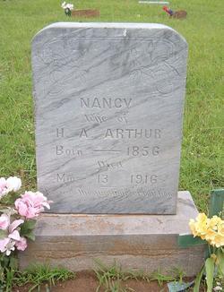 Nancy Arthur