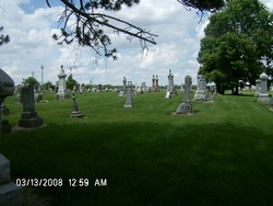 Wren Cemetery