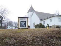 Montgomeryville Baptist Church Cemetery