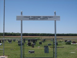 Wonsevu Cemetery