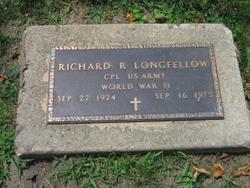 Richard R. Longfellow