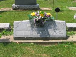 Mary Jane <i>Regan</i> Longfellow