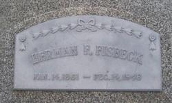 Herman F Fisbeck