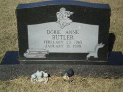 Dorie Anne Butler