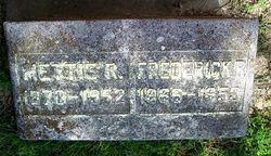 Mettie R. Baldwin
