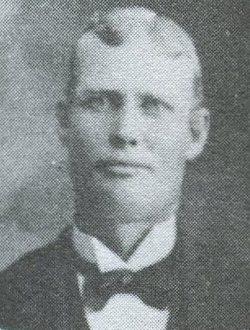 George Augustus Hanks