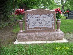Pamela Kay Redford