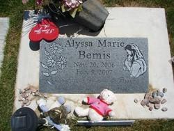 Alyssa Marie Bemis