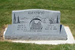 Ralph Sheldon Ahlstrom