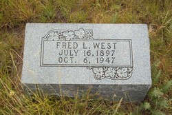 Fred L. West