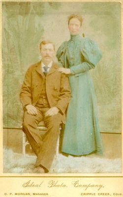 Martha Alice <i>Jessup</i> Bailey