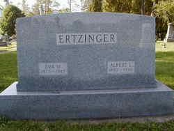 Albert Leroy Ertzinger