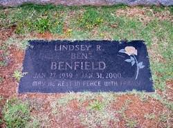 Lindsey Reed Ben Benfield