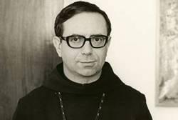 Fr Cassi� Maria Just i Riba