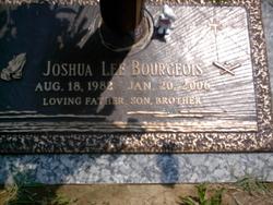Joshua Lee Bourgeois
