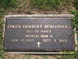 Owen Herbert Bohannan