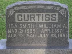 Ida <i>Smith</i> Curtiss