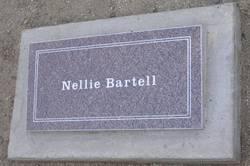 Nellie Bartell