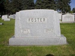 Edith Adel <i>Hanks</i> Foster