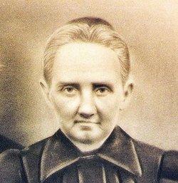 Josephine Wingfield <i>Davis</i> Henry