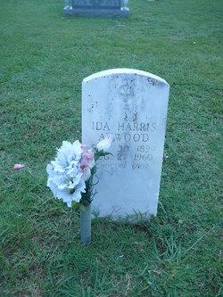 Ida Katherine <i>Harris</i> Atwood