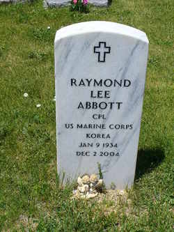 Raymond Lee Abbott