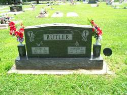 Harold F. Butler
