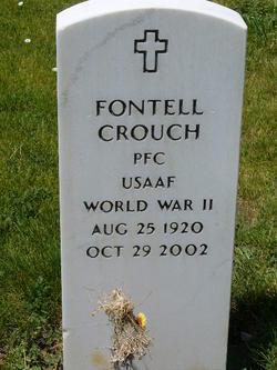 Ilde Fonso Fontell Crouch