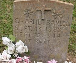 Charlie Barlowe