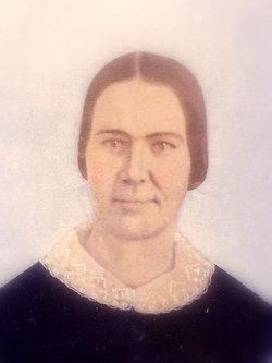 Mahala Lee <i>Roberts</i> Hall