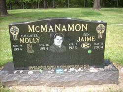 Molly McManamon