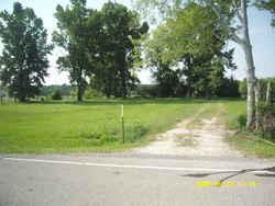 Huffman Cemetery #2