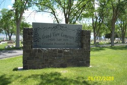 Grand View Cemetery
