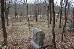 Red Brush Cemetery