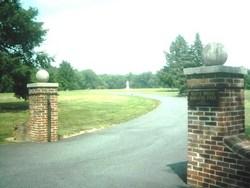 Gilpin Manor Memorial Park