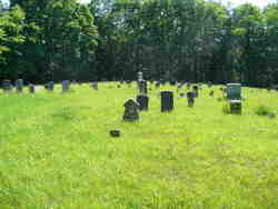 Mount Zion-Old Dutch Cemetery
