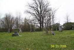 Old Rock Creek Cemetery