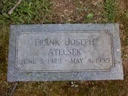 Frank Joseph Atelsek
