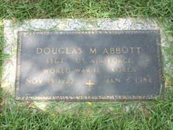 Douglas M. Tudor Abbott