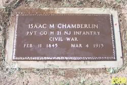 Isaac Miller Chamberlin