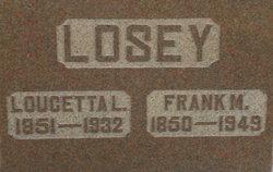 Lucetta <i>Bosworth</i> Losey