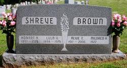 Alvie Earl Brown