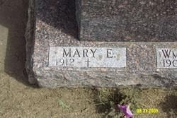 Mary Ellen Atwell