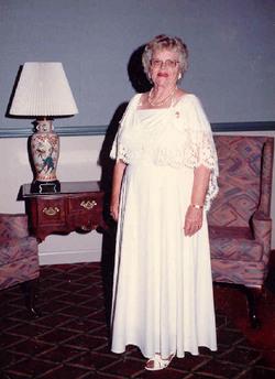 Gertrude Leila <i>Gifford</i> Albro