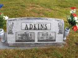 Herbert Roy Adkins