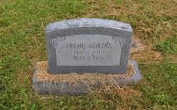 Irene Adkins