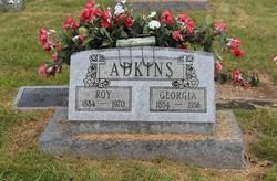 Georgia Adkins